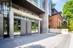 Real Estate -   #401 -128 PEARS AVE, Toronto, Ontario -