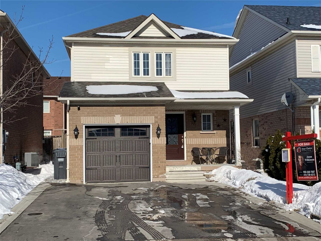 Real Estate - Brampton -