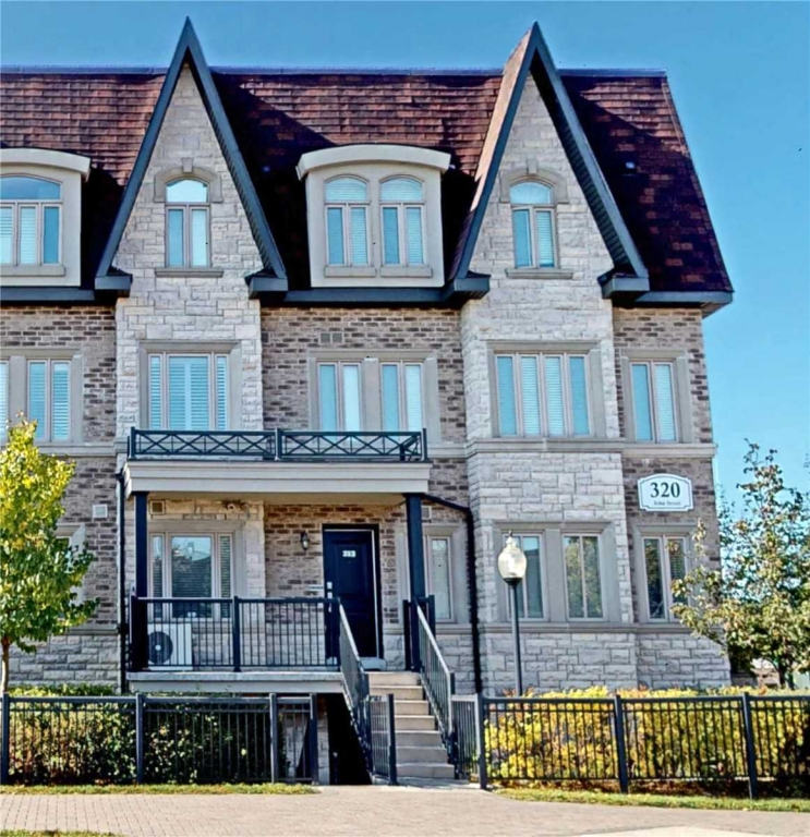 Real Estate - Markham -
