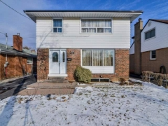 Real Estate Listing  115 Treverton Dr Toronto