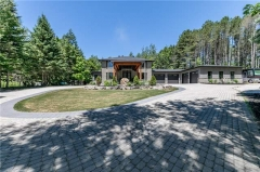 Real Estate Listing  316 Old Barrie Rd Oro-Medonte