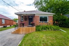 Real Estate Listing  878 Grierson St Oshawa