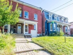 Real Estate Listing  73 Coleman Ave Toronto