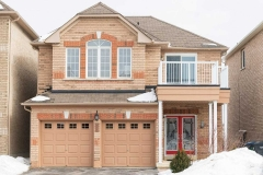 Real Estate Listing  68 Spotted Owl Cres Brampton