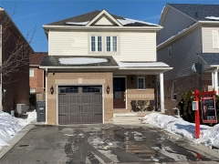Real Estate -  86 Ridgemore Cres, Brampton, Ontario -