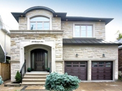 Real Estate Listing  299 Blantyre Ave Toronto