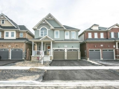 Real Estate Listing  79 Ray Richards St Clarington