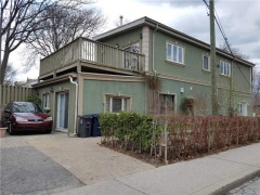 Real Estate Listing  370 Rhodes Ave Toronto