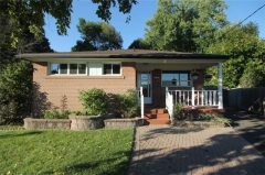 Real Estate Listing  1037 Wardman Cres Whitby