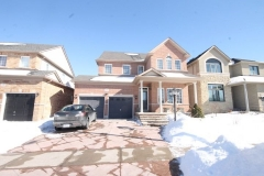 Real Estate Listing  1493 Skyview St Oshawa