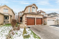 Real Estate Listing  1264 Fox Hill St Innisfil