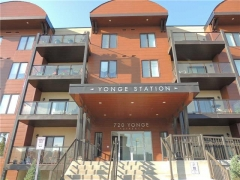 Real Estate Listing 401 720 Yonge St Barrie