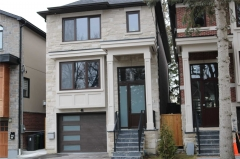 Real Estate Listing  4A Twenty Seventh St Toronto