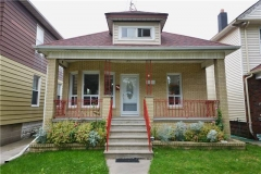 Real Estate Listing  1352 Lincoln Rd Windsor
